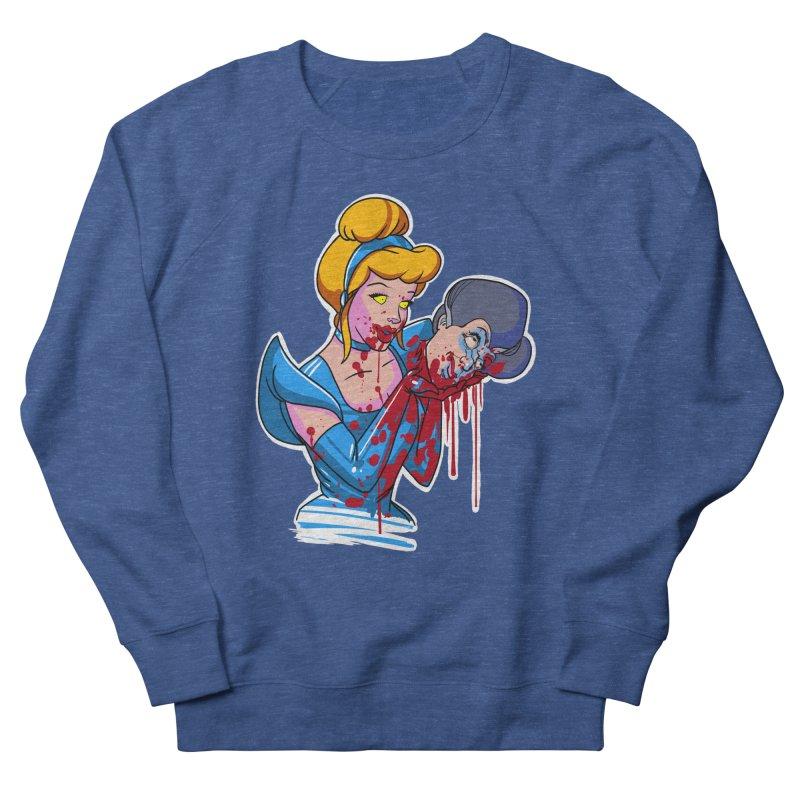 Sindee Men's French Terry Sweatshirt by Len Hernandez's Artist Shop