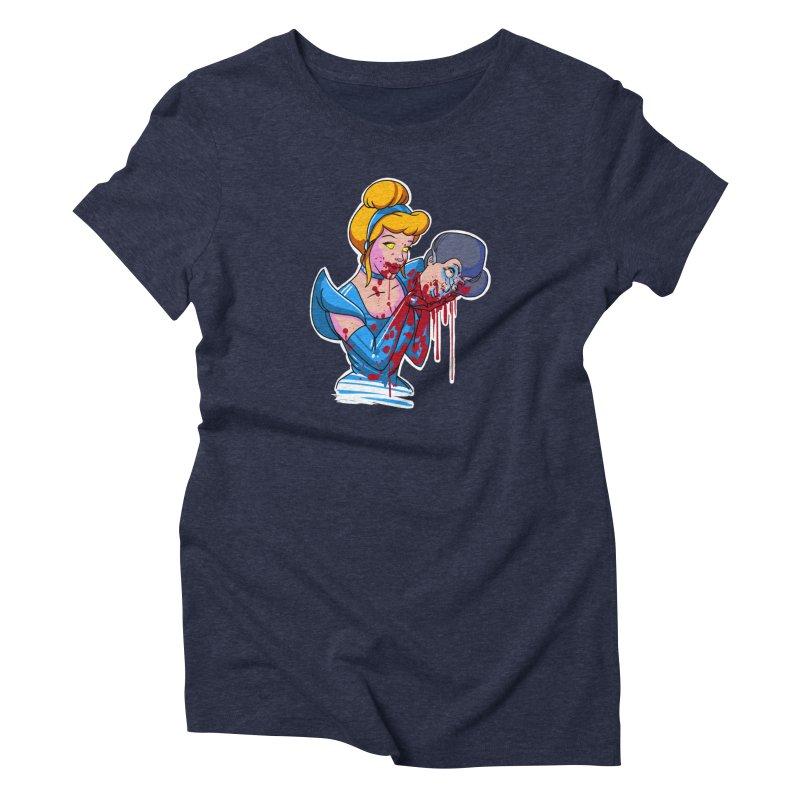 Sindee Women's T-Shirt by Len Hernandez's Artist Shop