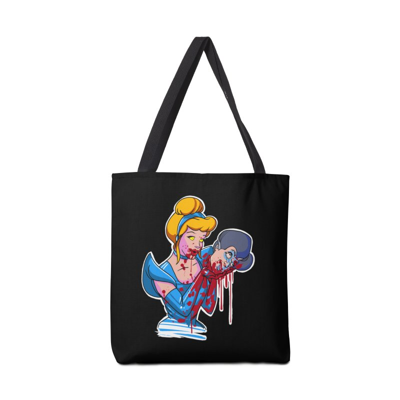 Sindee Accessories Bag by Len Hernandez's Artist Shop