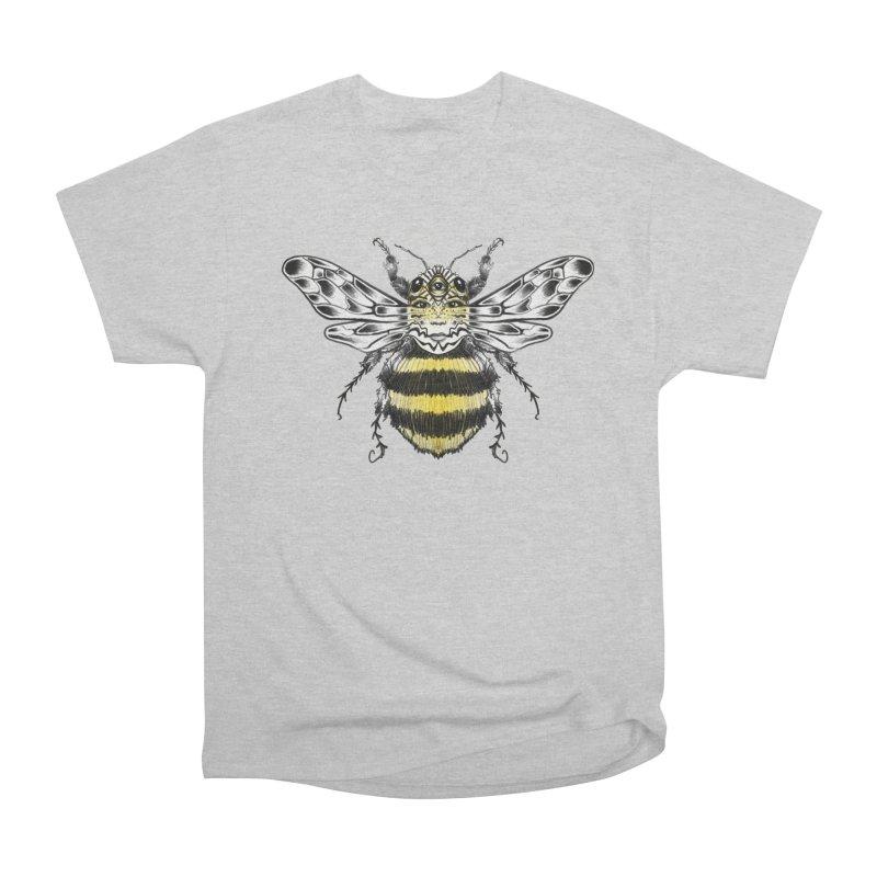 Baby B Men's T-Shirt by Len Hernandez's Artist Shop