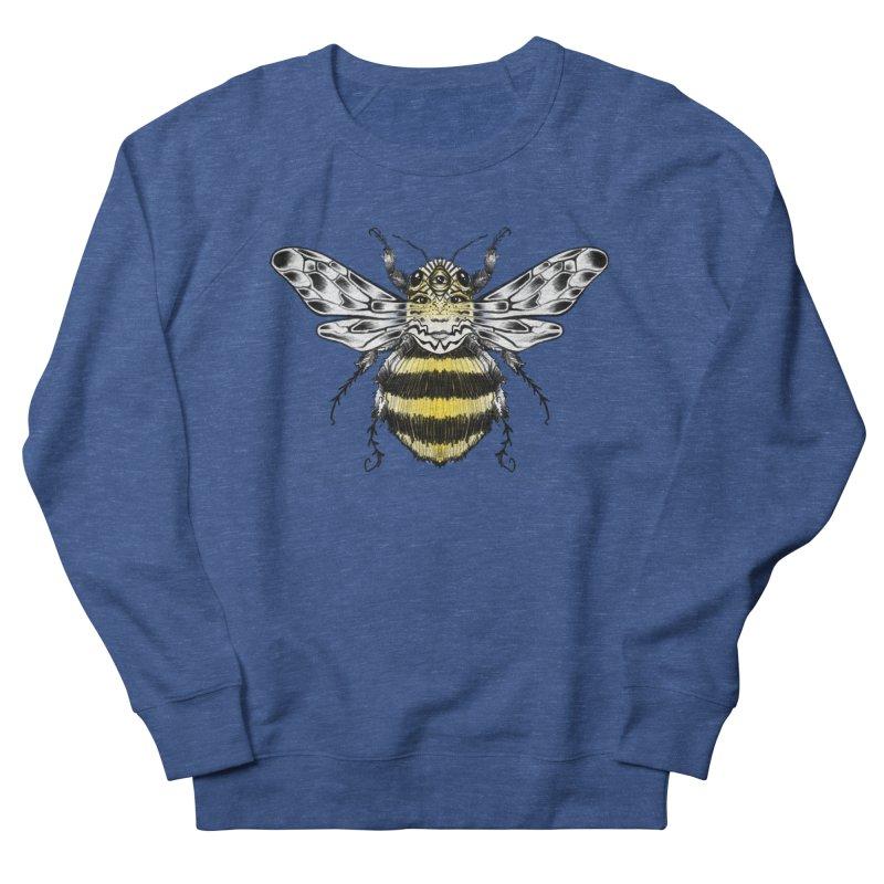 Baby B Men's Sweatshirt by Len Hernandez's Artist Shop