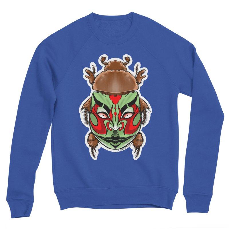 Kabuttle Men's Sweatshirt by Len Hernandez's Artist Shop