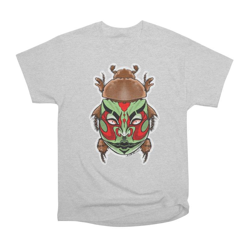 Kabuttle Men's T-Shirt by Len Hernandez's Artist Shop