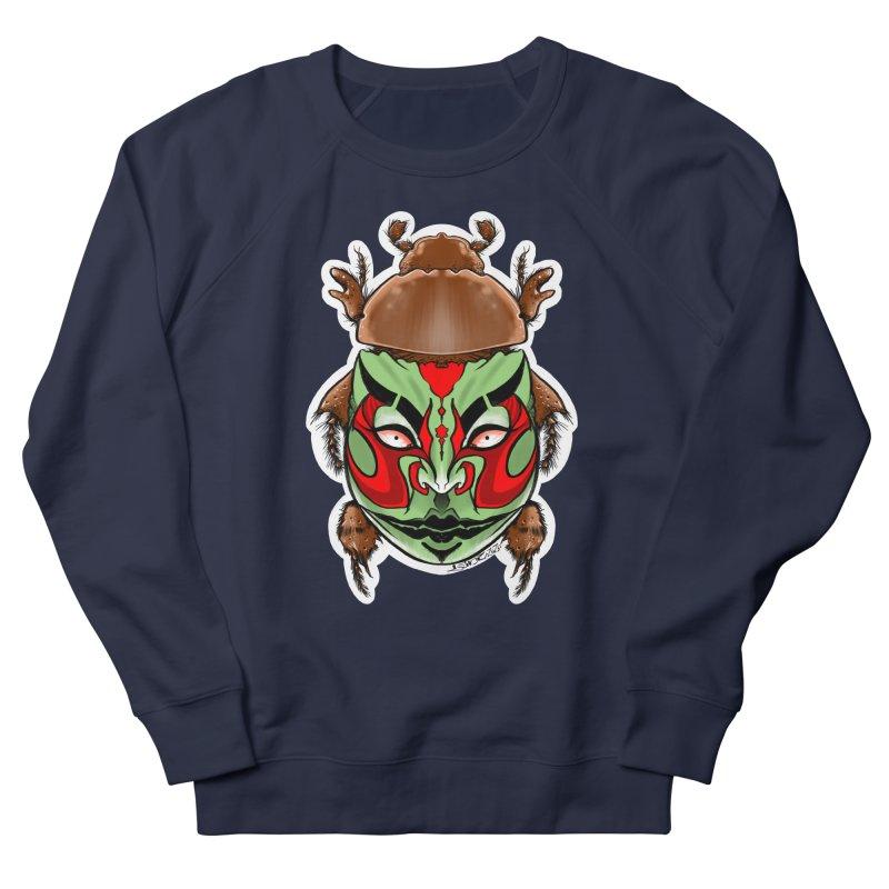 Kabuttle Women's Sweatshirt by Len Hernandez's Artist Shop