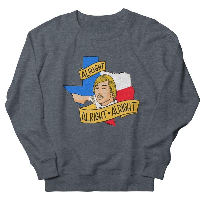 Wouldabeen Women's Sweatshirt by Len Hernandez's Artist Shop