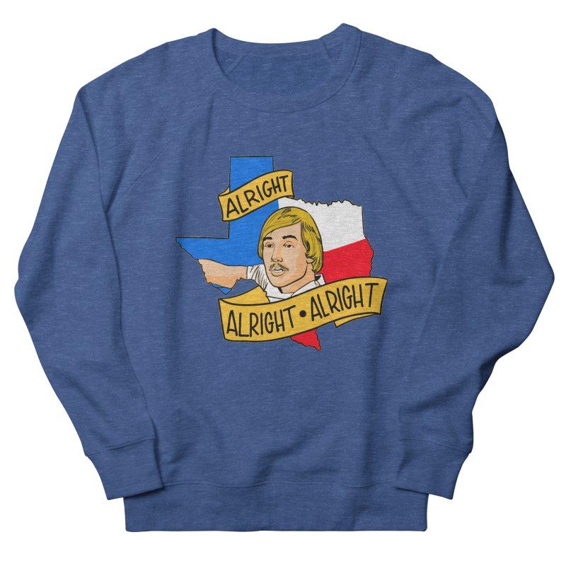 Wouldabeen Men's Sweatshirt by Len Hernandez's Artist Shop
