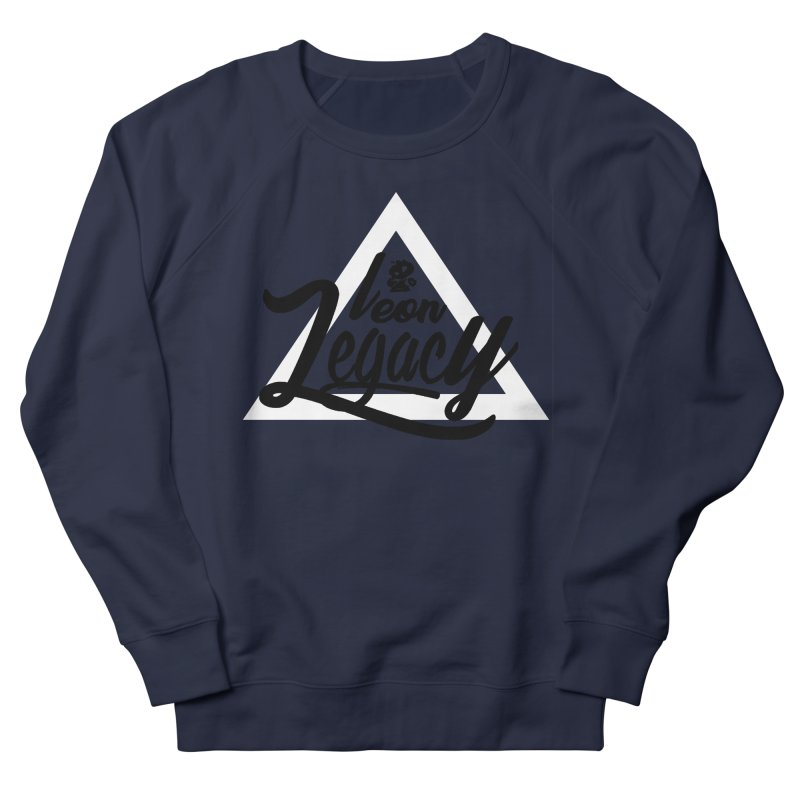 Legacy Collection 1 Women's French Terry Sweatshirt by Leonlegacy's Artist Shop