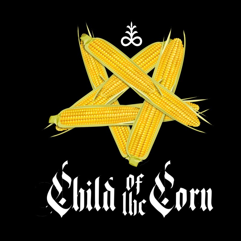 CHILD of the CORN by Lesser Key's Artist Shop