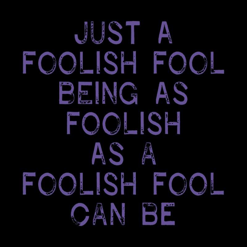 Fools 02 by Lesser Key's Artist Shop