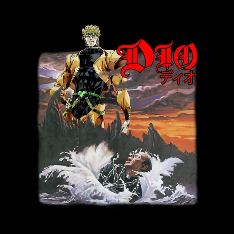 Holy Dio by Lesser Key's Artist Shop