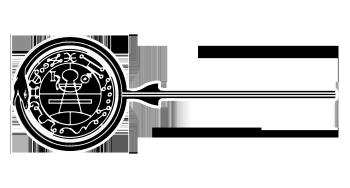 Lesser Key's Artist Shop Logo