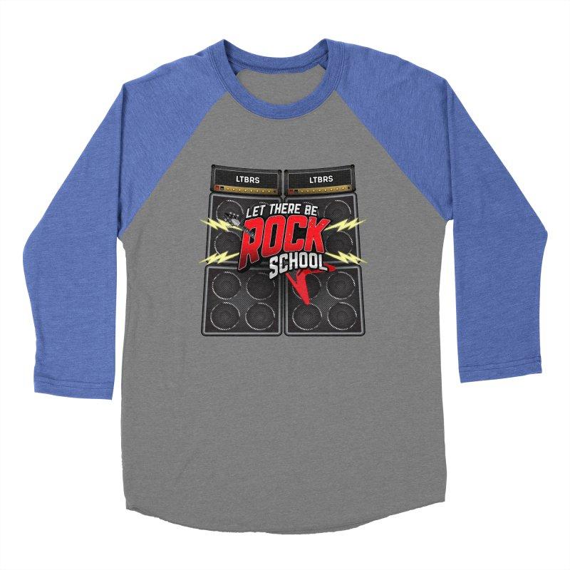 Marshall stacks Men's Longsleeve T-Shirt by LetThereBeRock's Artist Shop