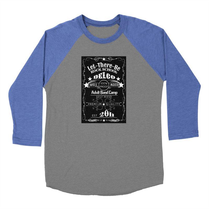 Adult Band Camp - Sunday Funday! Women's Longsleeve T-Shirt by LetThereBeRock's Artist Shop