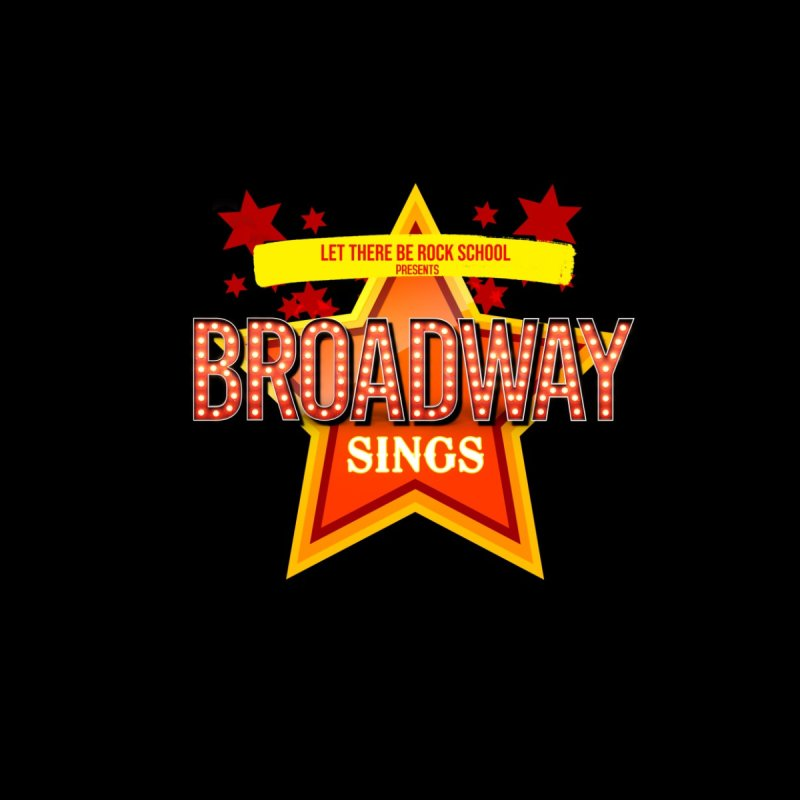 Broadway Sings! Accessories Mug by LetThereBeRock's Artist Shop