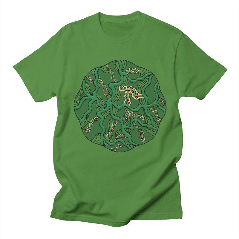 Life Men's T-Shirt by Levitation