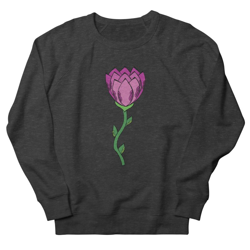 Bloomin' Women's Sweatshirt by Levitation