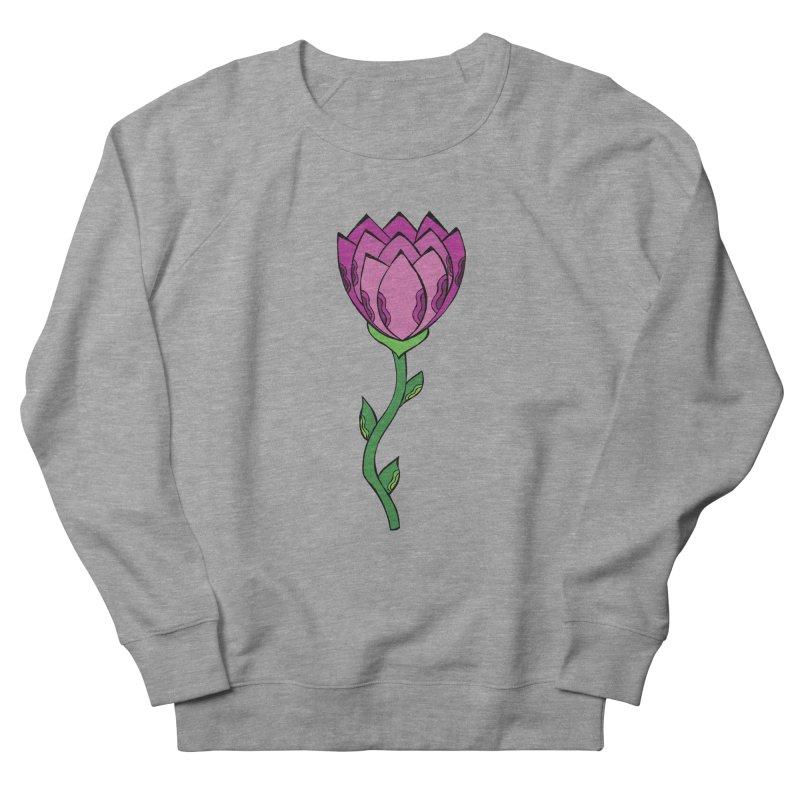 Bloomin' Women's Sweatshirt by Levitation