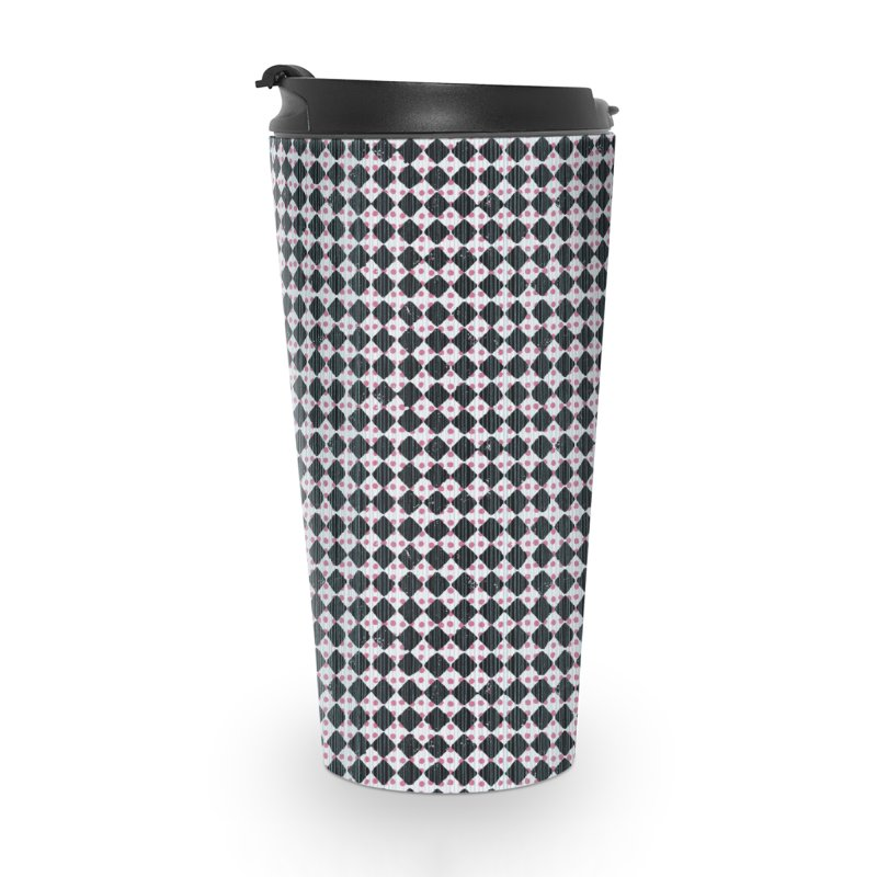 Roller derby Accessories Travel Mug by Lidflutters