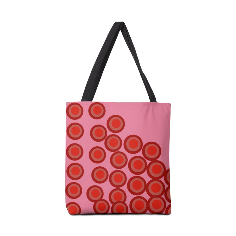 Connect 4 Accessories Tote Bag Bag by Lidflutters