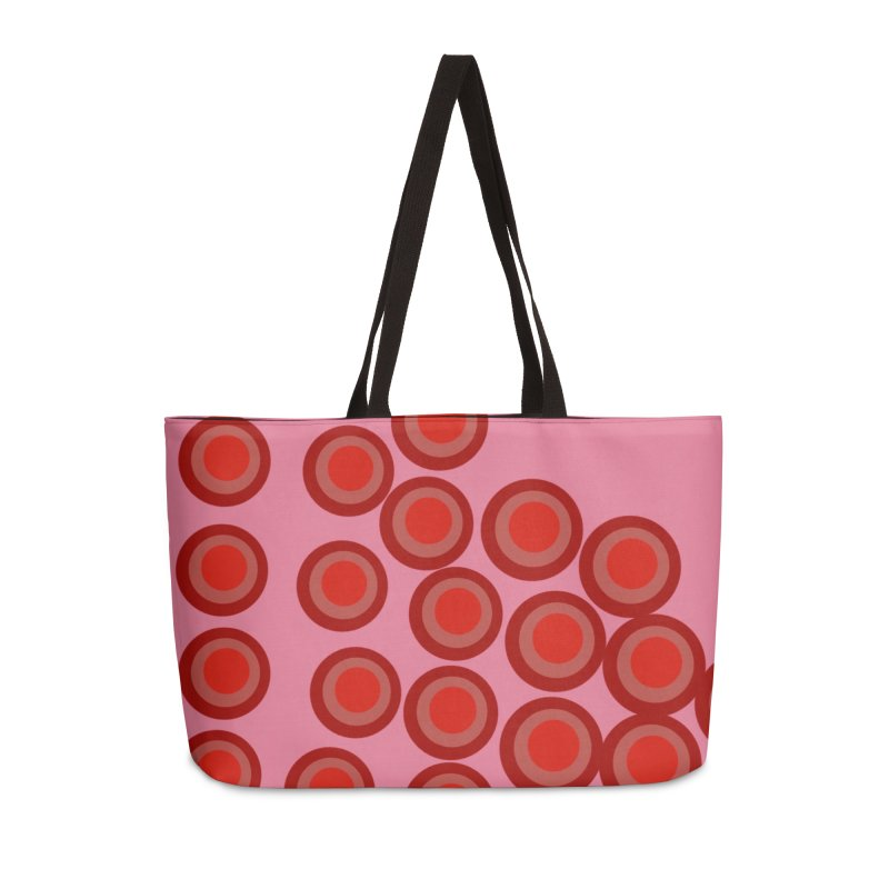 Connect 4 Accessories Bag by Lidflutters
