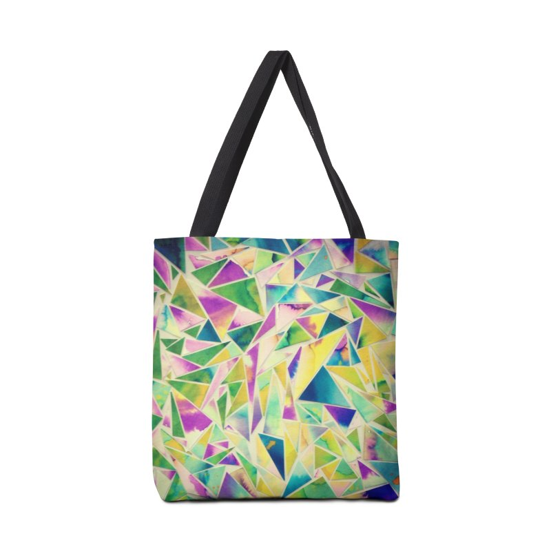 Lilly pads Accessories Tote Bag Bag by Lidflutters