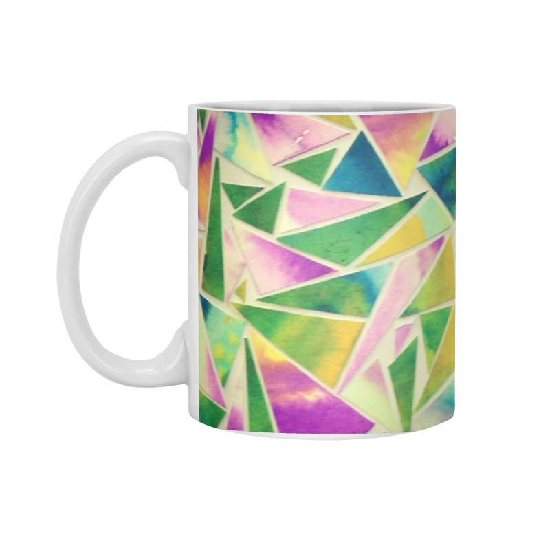 Lilly pads Accessories Standard Mug by Lidflutters
