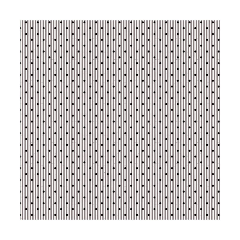 Dots and stripes Home Rug by Lidflutters