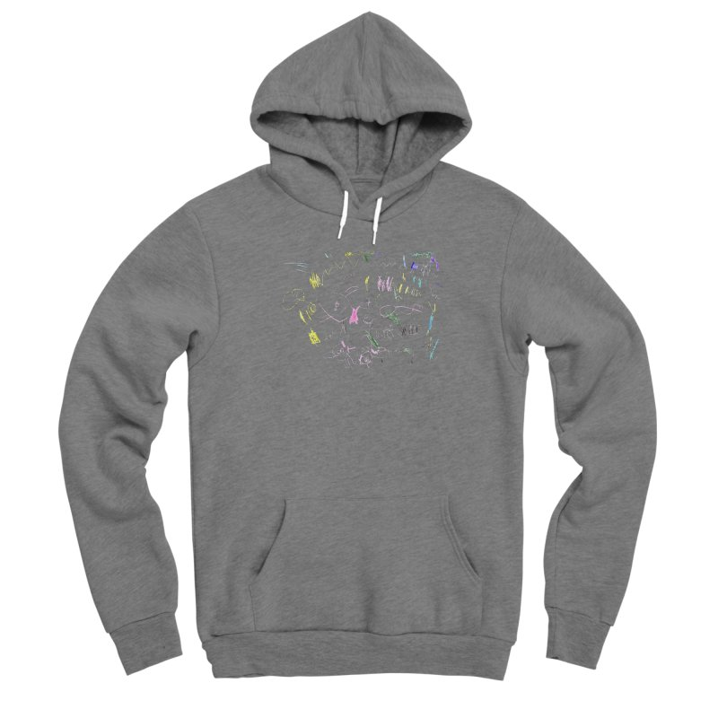 Ellowyn's Family Portrait Women's Pullover Hoody by The Life of Curiosity Store
