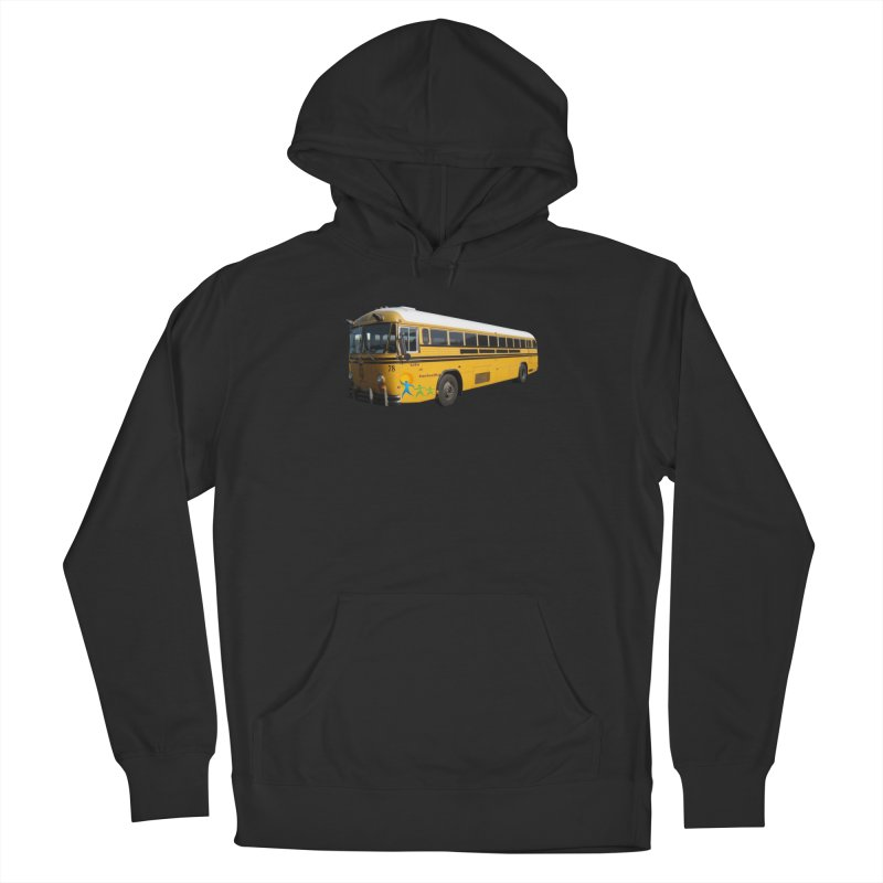 Leia Bus Men's Pullover Hoody by The Life of Curiosity Store