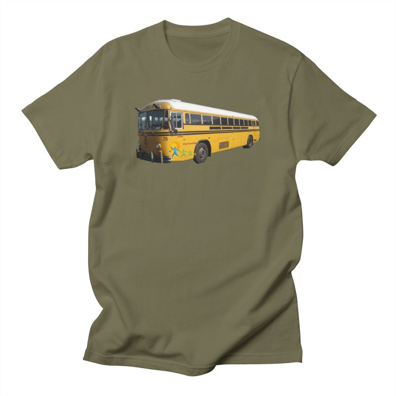 Leia Bus Women's T-Shirt by The Life of Curiosity Store