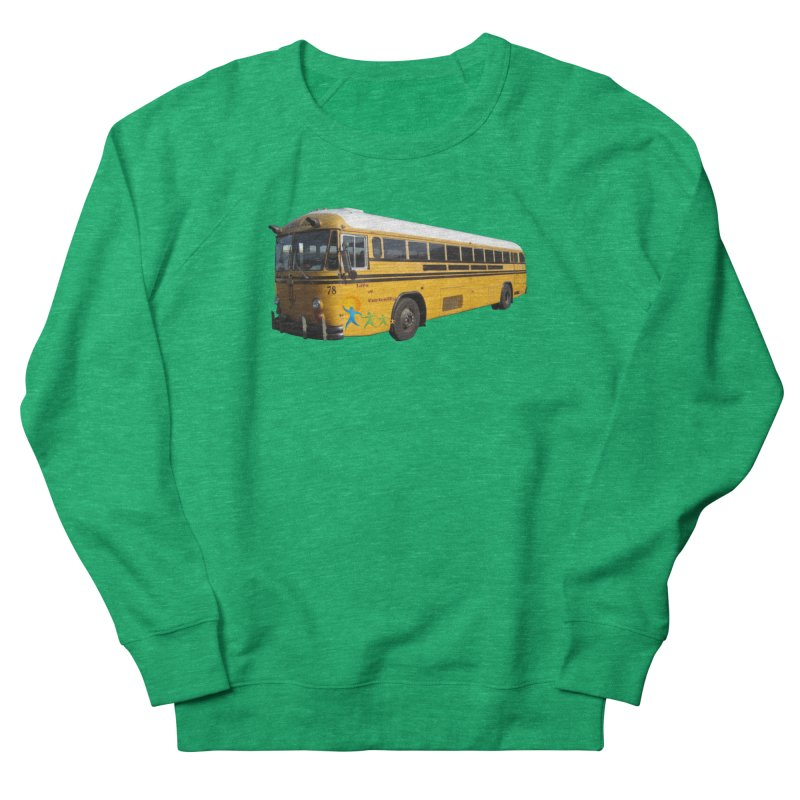 Leia Bus Women's Sweatshirt by The Life of Curiosity Store
