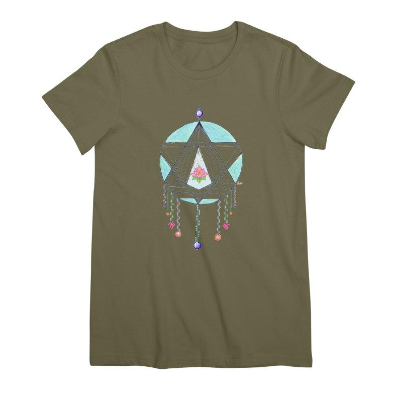 Dreamcatcher Women's T-Shirt by The Life of Curiosity Store