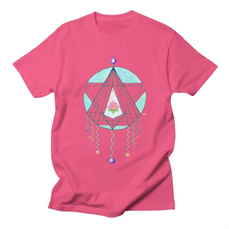 Dreamcatcher Men's T-Shirt by The Life of Curiosity Store