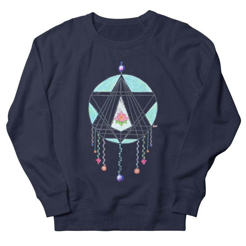Dreamcatcher Men's Sweatshirt by The Life of Curiosity Store