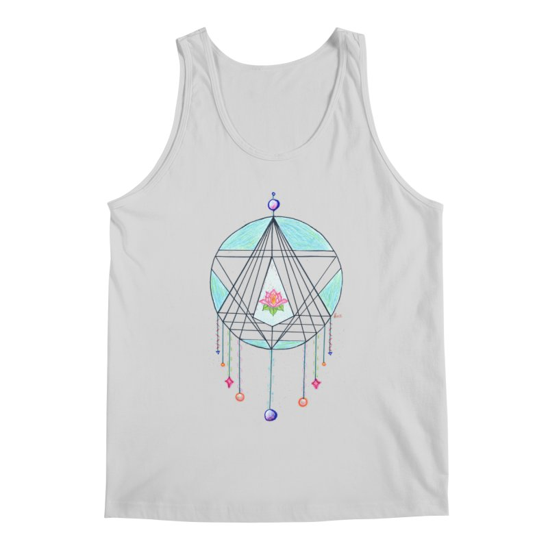 Dreamcatcher Men's Tank by The Life of Curiosity Store