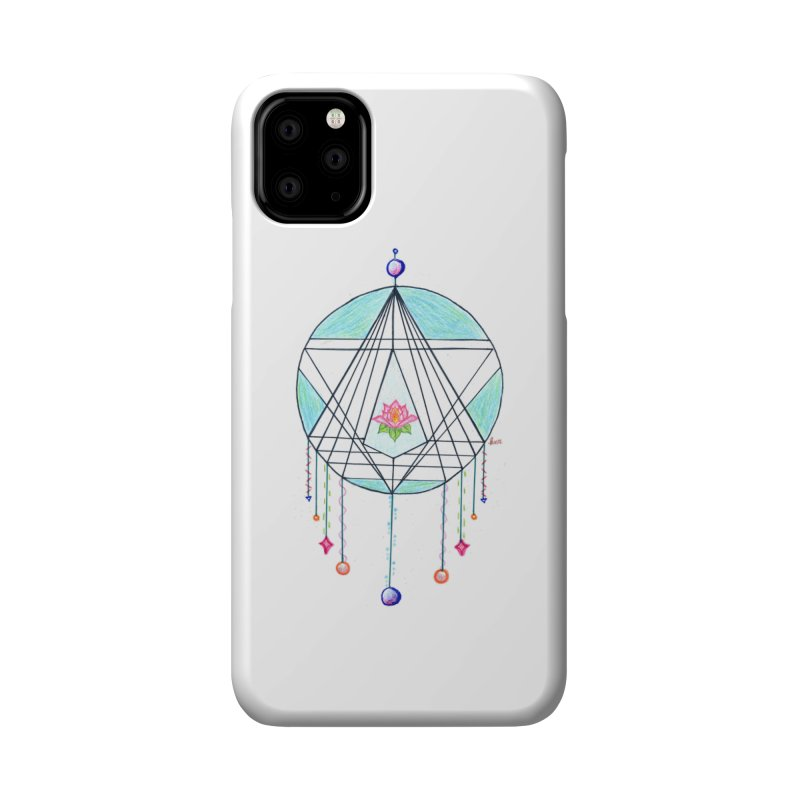 Dreamcatcher Accessories Phone Case by The Life of Curiosity Store