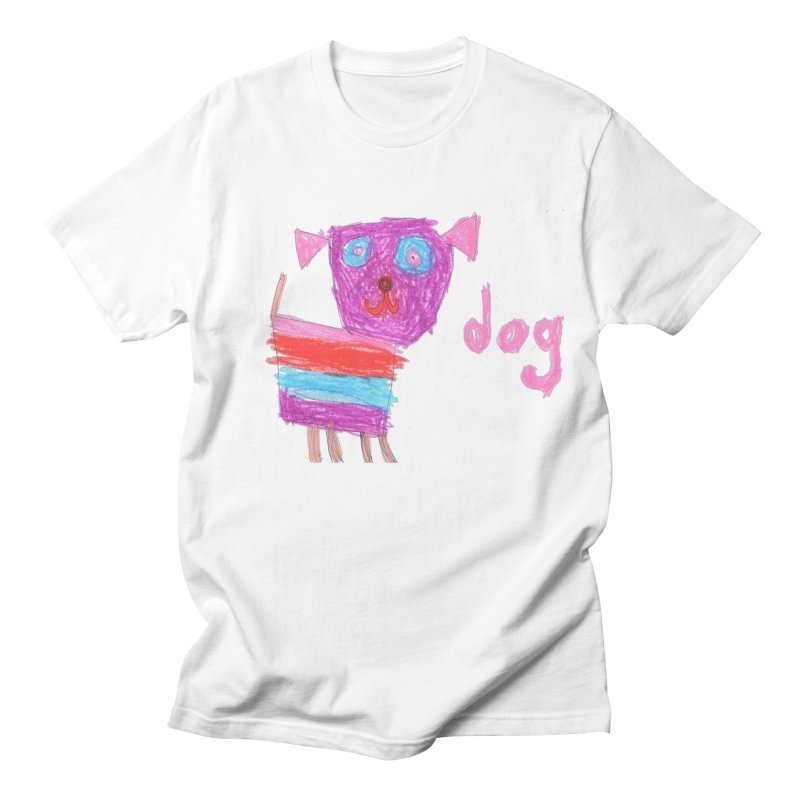 Dog Women's T-Shirt by The Life of Curiosity Store