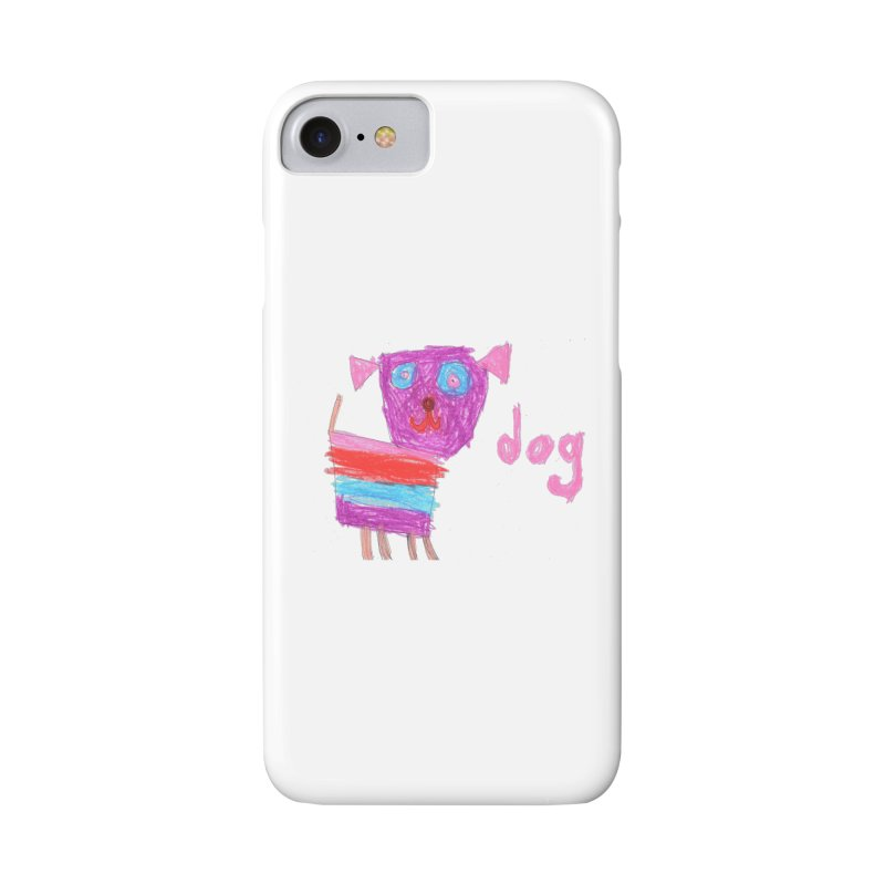 Dog Accessories Phone Case by The Life of Curiosity Store