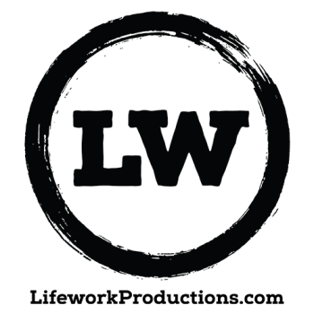LifeworkProductions's Artist Shop Logo