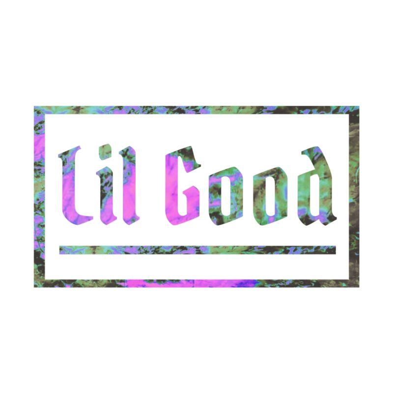 Lil Good Men's T-Shirt by LilGood's Artist Shop