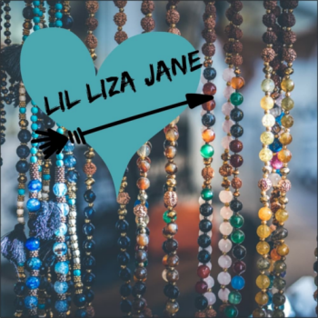 LLJ's Artist Shop Logo