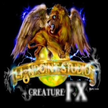 LionPoint.Studio FX Logo