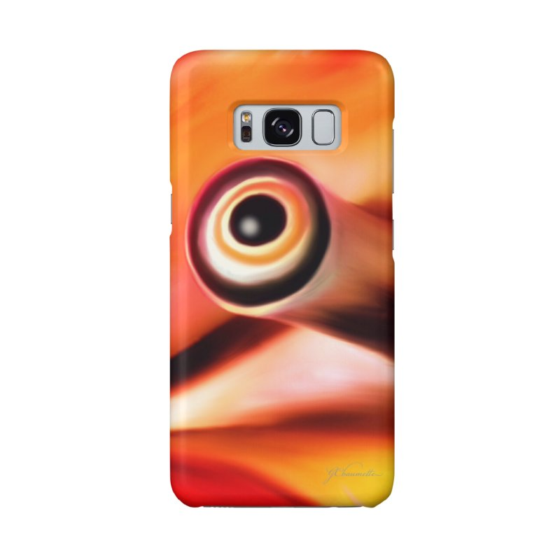 Conch This in Galaxy S8 Phone Case Slim by LIQUID MOTION® Fine Art - Ocean & Marine Gifts & P