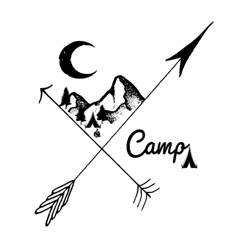Camp by Lismore Paper