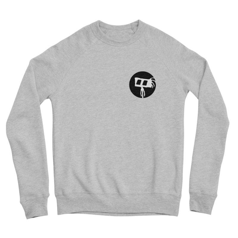 Spritely Dot Women's Sponge Fleece Sweatshirt by The Little Fears