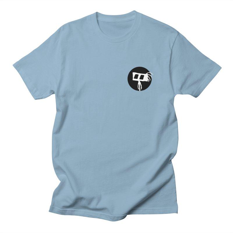 Spritely Dot Women's Regular Unisex T-Shirt by The Little Fears