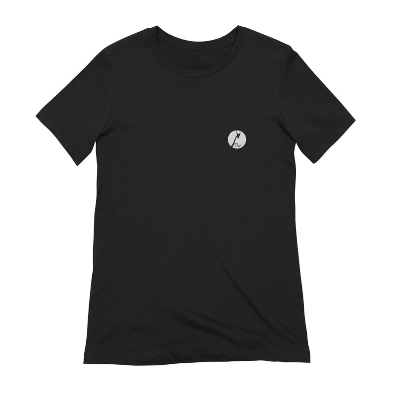 Virgo in the pocket Women's Extra Soft T-Shirt by The Little Fears