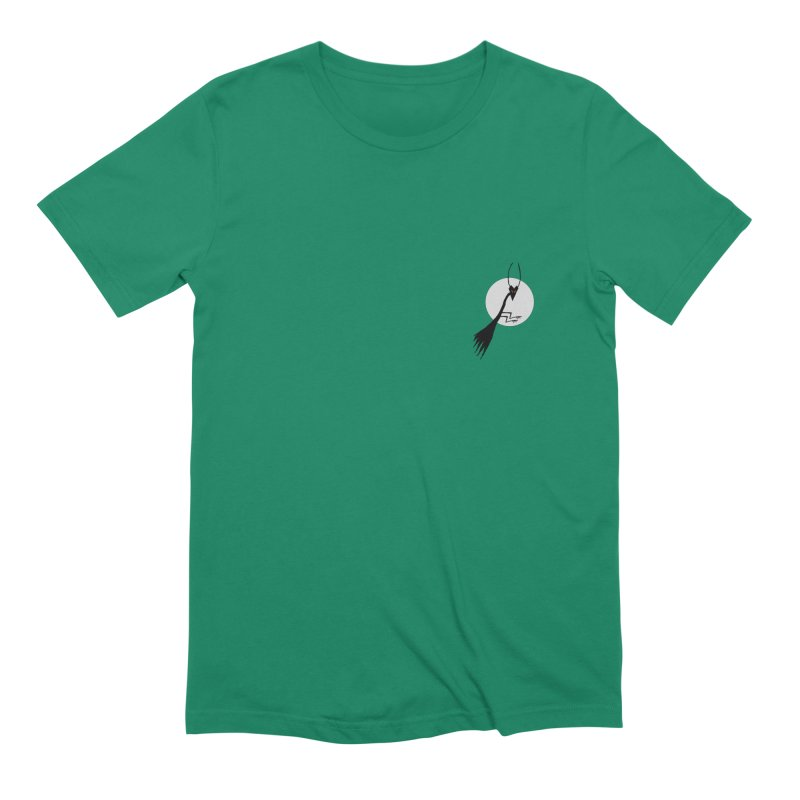 Virgo in the pocket Men's Extra Soft T-Shirt by The Little Fears
