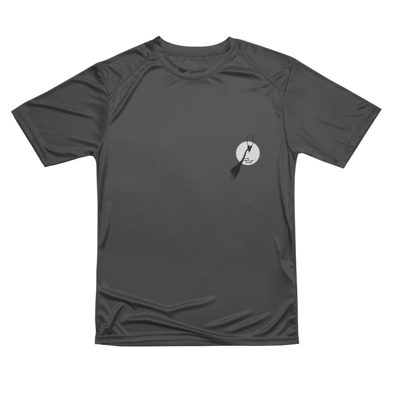 Virgo in the pocket Men's Performance T-Shirt by The Little Fears
