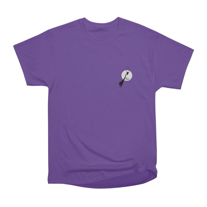 Virgo in the pocket Women's Heavyweight Unisex T-Shirt by The Little Fears